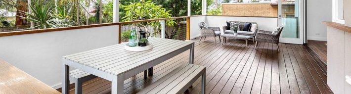 decks forster