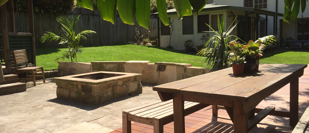 builders and landscaping mid north coast