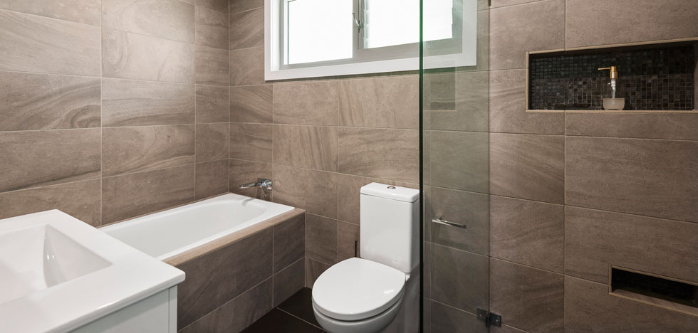 bathroom renovations forster
