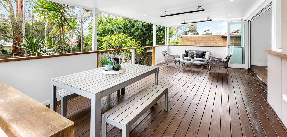 build deck forster pool renovations