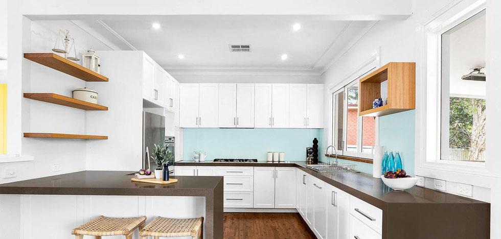 forster kitchen renovation company