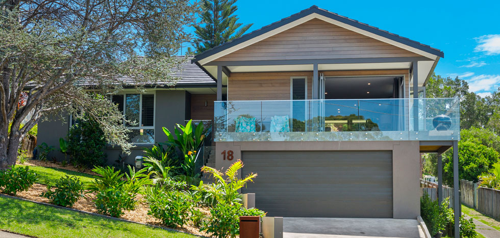home building design forster