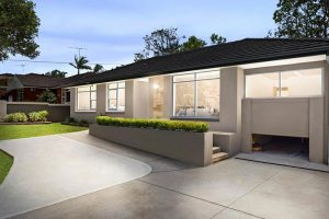 House to Home Building Pty Ltd