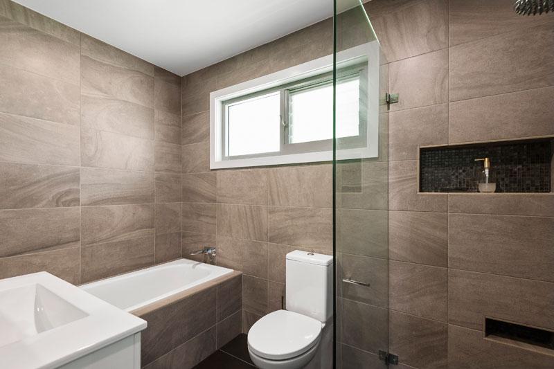 tuncurry bathroom renovation